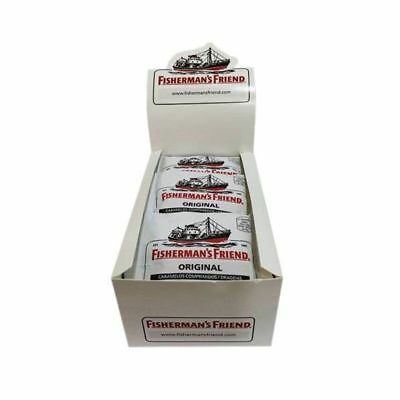Fishermans Original Balsámico 12 Uds