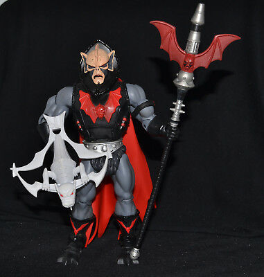 MotUC / He Man Classics - Buzz Saw Hordak  / Masters of the Universe
