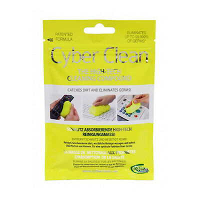 Cyber Clean Home & Office 80g