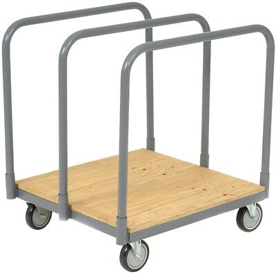 Jamco Panel And Sheet Mover Truck With Plywood Steel Deck TH831 1200 Lb.