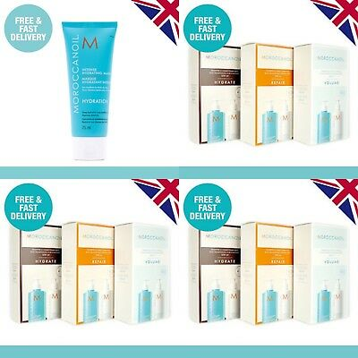 Moroccanoil Shampoo or Conditioner 500ml | Duo | Pump Inc