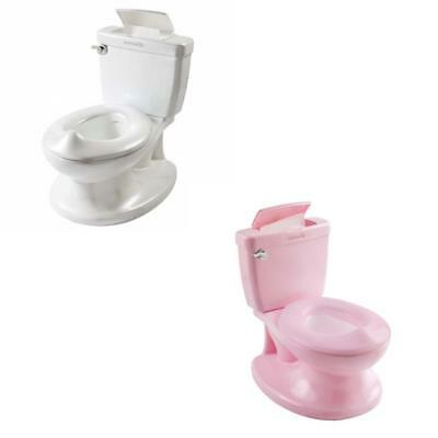 Summer Infant My Size® Potty Pink/ White
