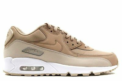 NIKE MEN'S AIR Max 90 Essential size 8 11 Light Orewood