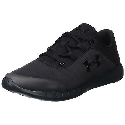 Under Armour Men's Mojo Lightweight Breathable Cushioned Training Shoes