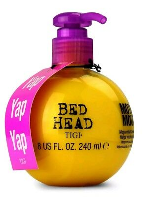 Bed Head TIGI Motor Mouth Volumizer With Gloss 8oz Thickifier