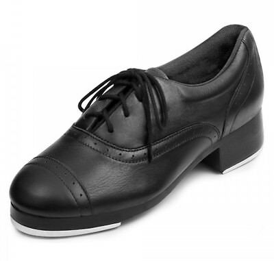 Women's BLACK Bloch JASON SAMUELS SMITH Tap Shoes
