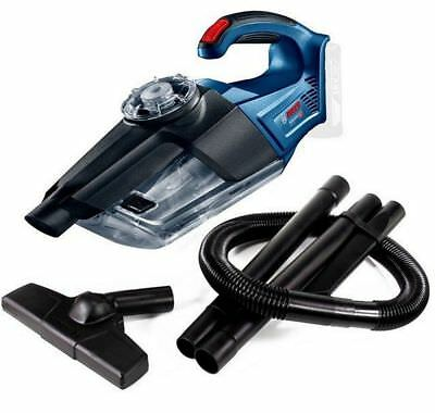 BOSCH GAS 18V-1 Professional Cordless Vacuum Cleaner SOLO