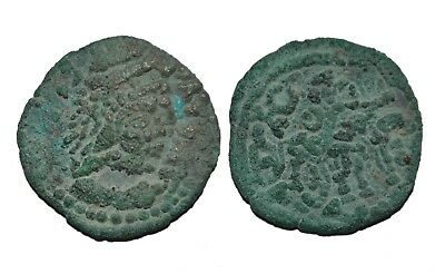 (A803) Ancient Khwarizm, the Afrighid dynasty, late 6th C. - AD 995.