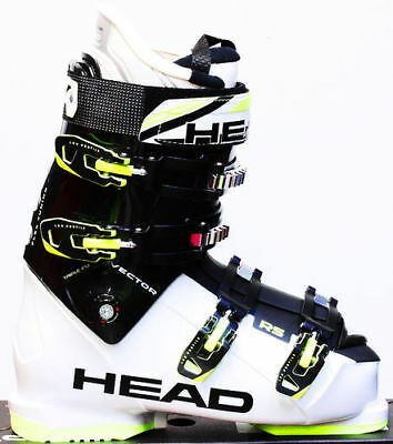 HEAD Skischuh Vector RS Skistiefel