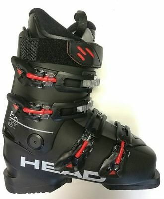 HEAD FX GT black red - Skistiefel