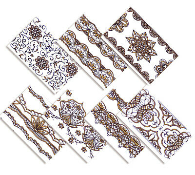 Traditional Russian/Serbian/Orthodox Easter Egg Shrink Wraps, Golden Ornaments