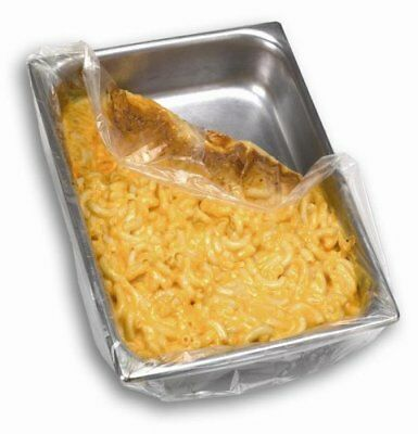 PanSaver Ovenable Pan Liners Full Size 2-1/2-Inch & 4-Inch