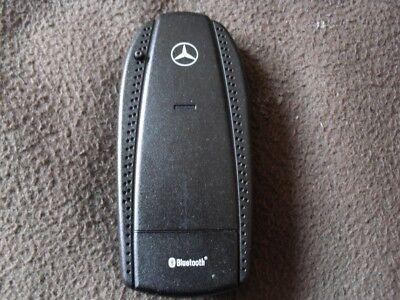 Mercedes Benz Hfp Bluetooth Telefon  Modul ; Cradle ; Adapter  ; Uhi
