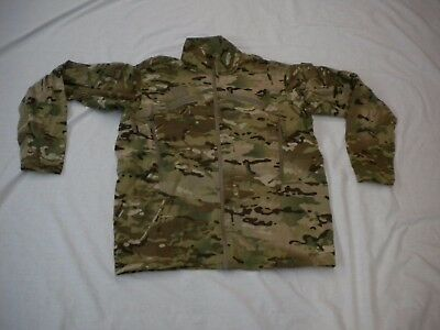 Us Army Multicam Level 4 Ecwcs Gen Iii Ads  Jacket Wind Cold Weather X-Lg Long