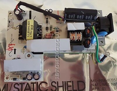 Dell 2007WFP 2007WFPb 4H.L2J02.A05 4H.L2J02.A04 Power Board