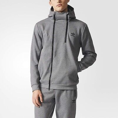 PORSCHE DESIGN SPORT Training Hoodie Bq5377 Mens Sports