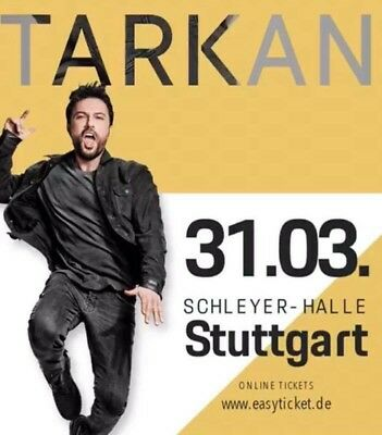 tarkan frankfurt tickets balkon tickets sitzplatz. Black Bedroom Furniture Sets. Home Design Ideas