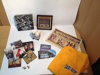 Mixed Lot of Egyptian Collectables