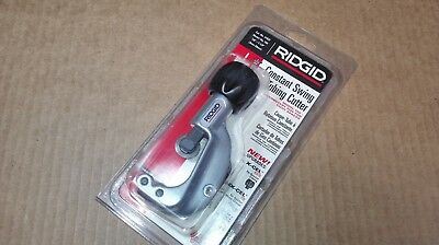 "NEW Ridgid 31622 No. 150 Constant Swing Tubing Cutter 1/8""-1 1/8"" (3-28mm)"