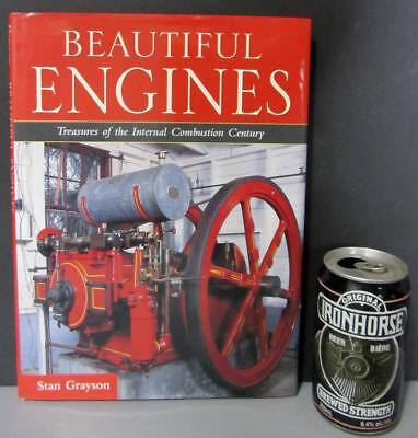 Beautiful Engines: Treasures of the Internal Combustion Century ~ Stan Grayson
