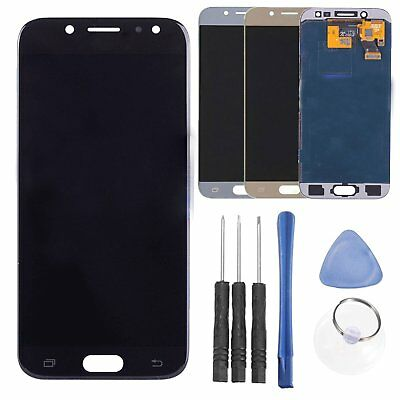 For Samsung Galaxy J5 2017 SM-J530F LCD Display Touch Screen Digitizer & Tools
