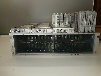 SUN StorageTek 6140-CU-2GB/4PT FC HDD Storage Array