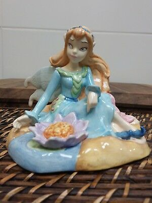 Collectable Disney Fairies figurine by Royal Doultan