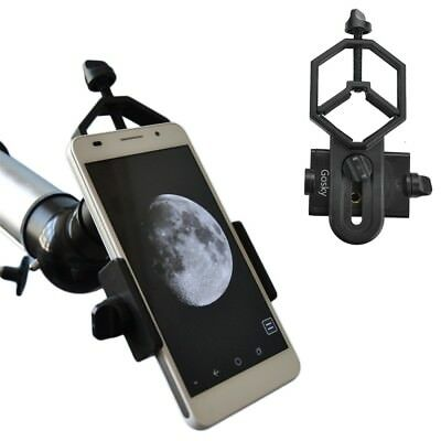 Gosky Universal Cell Phone Adapter Compatible with Binocular Monocular Scope