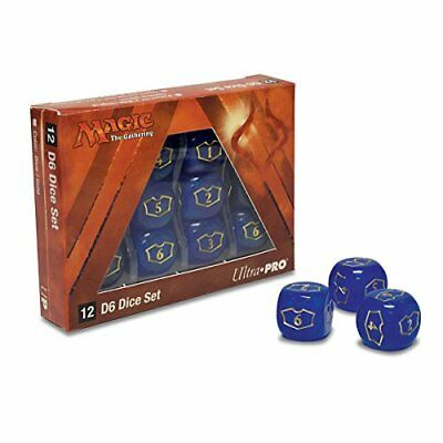 Ultra Pro Plane of Amonkhet Loyalty Dice Set for Magic: The Gathering