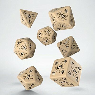 Q-Workshop Pathfinder Rise of Runelords Dice Set (7)