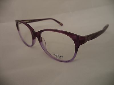 GANT LADIES Designer Glasses Frames - Can Also Be Made With ...