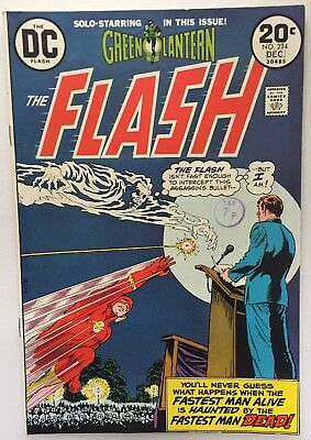 The Flash #224 (1973) DC. VFN Condition.