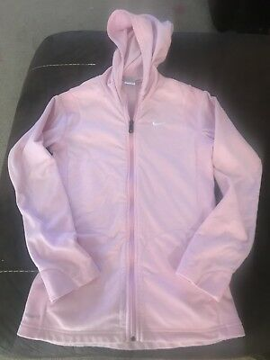Nike zip hoodie girls Xl, Free Ship