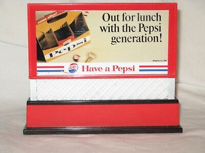 Pepsi Billboard Bank - 1998 - Liberty Classics - Exc. Cond. - No Box