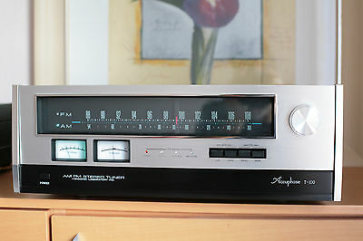 Accuphase Tuner T-100