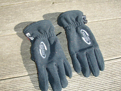 Ziener Fleece Handschuhe Windstopper