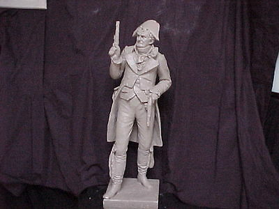 John Rogers Group of Statuary 'FIGHTING BOB""