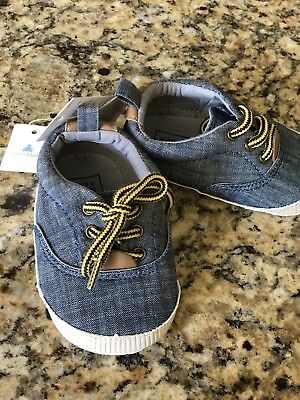 Baby Gap 3-6 Month Shoes Boy Or Girl