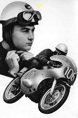 MOTOGP HANS FICHER  DDR    Originalfotos aus dem Labor: