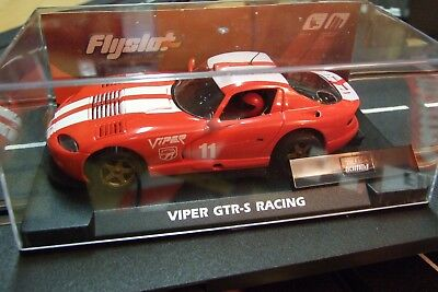 FLYSLOT FLY Dodge Viper GTR-S Racing No. 11 - 031201 - mit OVP
