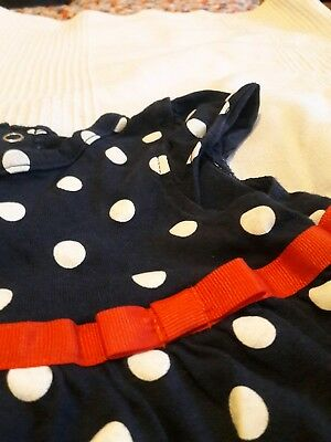 Carters Baby Overall sommer 80 86 92 Polka dots
