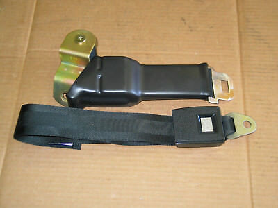 Nos International Harvester Truck Scout Pick Up Travelall Ih 433519 C2 Seat Belt