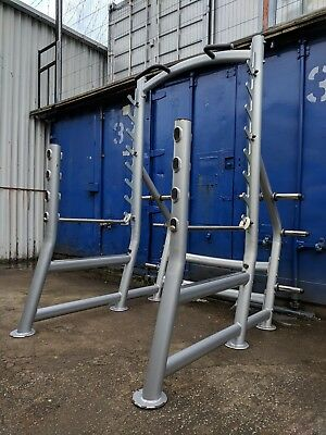 Matrix Power Rack; Half Rack; Commercial Cage; Free Delivery