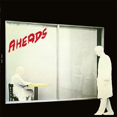AHEADS SAME LP / Easter Sale - Punk, Oi!, HC