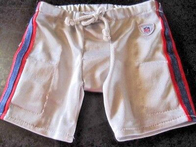 Build A Bear NFL New England Patriots Game Time Pants Only