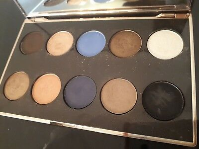 Nude By Nature - Pressed Eyeshadow Pailette