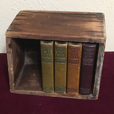 Antique Vintage Aid Associations For Lutherans Bank Book