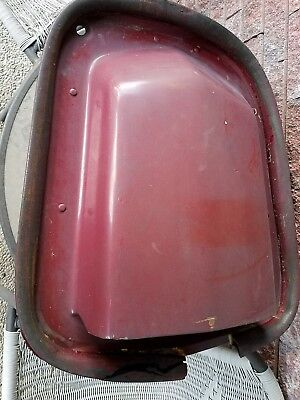 Trans am shaker hood scoop late 77-79 pontiac 403 olds