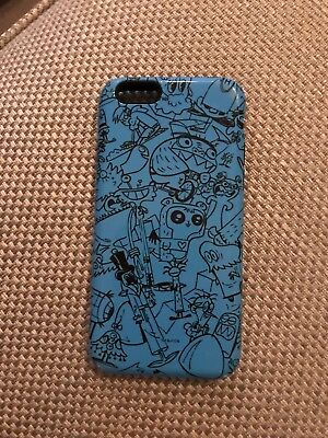 Foster's Home for Imaginary Friends iPhone 6 phone cover
