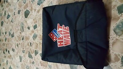 Dominos thermal delivery bag